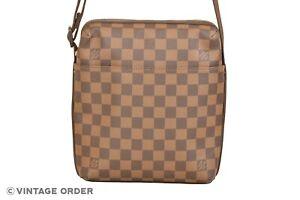 Louis Vuitton Damier Ebene Trotteur Beaubourg Shoulder Bag N41135 - YG01102