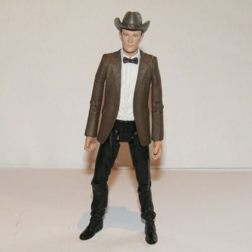 """BBC DOCTOR WHO ~ 5/"""" Jouet Figures ~ Monstres /& COMPAGNONS"""