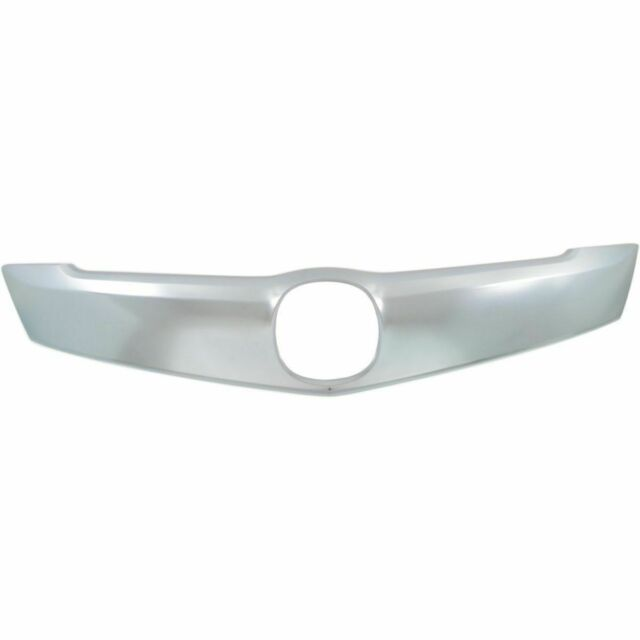 For 2015 2016 Acura TLX Front Grille Upper Molding W