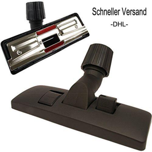 Universal Staubsauger Düse Bodendüse 30-37mm Variabel Sauger Kombidüse