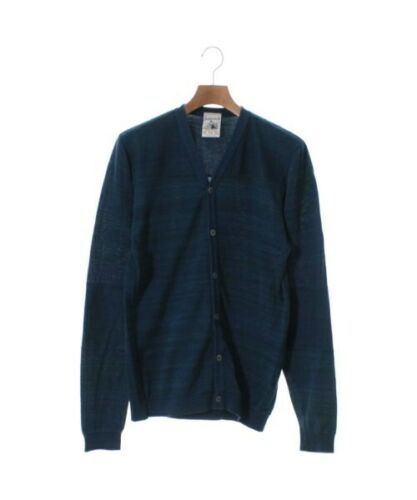 S.N.S.HERNING (Men's) Cardigan 2200013811114