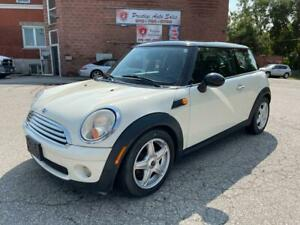 2009 MINI Cooper 1.6L/SUNROOF/AUTOMATIC/SAFETY INCLUDED