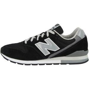 new balance nero 996