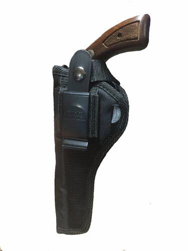 "WSB-27 Side Gun Holster fits TAURUS RAGING JUDGE MAGNUM REVOLVER W//6.5/"" Barrel"