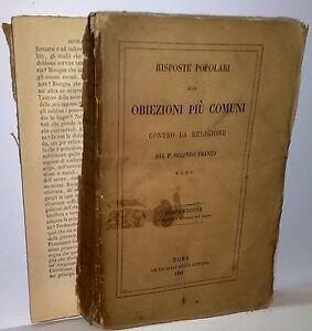 Risposte-popolari-alle-obiezioni-piu-comuni-contro-la-Religione-roma-1864