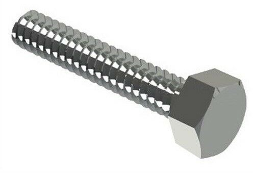 100 PACK UniRac 310751 RM-10 RM10 RoofMount Hex Bolt