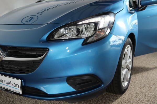 Opel Corsa 1,4 16V Enjoy - billede 4
