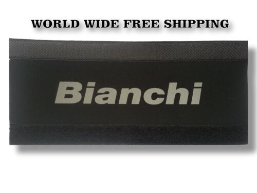CHAINGUARD Bianchi CHAINSTAY NEW Reflection Protector Black