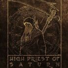 High Priest of Saturn by High Priest of Saturn (CD, Mar-2013, Svart)