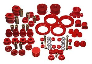 ENERGY-1996-2000-HONDA-CIVIC-POLYURETHANE-COMPLETE-SUSPENSION-BUSHING-KIT-POLY