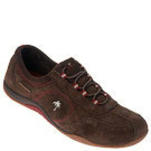 Margaritaville Juluka leather athletic chaussures 10 MdNEW
