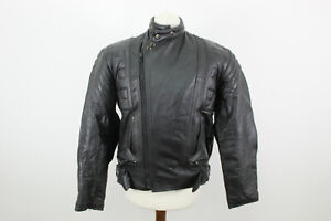 Real-Leather-Motorycle-Jacket-Chest-Size-44-034