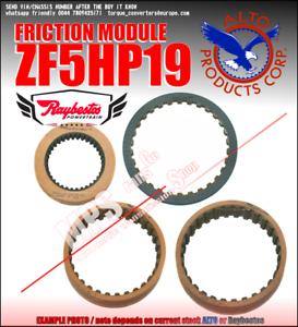 FRICTION PLATE KIT,FRICTION MODULE,FRICTION SET,ZF5HP19,5HP19,audi,vw,bmw