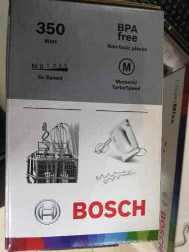 Sbattitore Bosch Clever Mixx modello MFQ3030