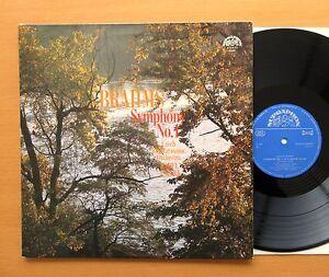 SUA-ST-50430-Brahms-Symphony-no-1-Karel-Ancerl-1978-NM-EX-Supraphon-Stereo