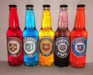 Call Of Duty Zombies Perk Bottle Juggernog Quick Revive Phd Speed Cola Black Ops Ebay