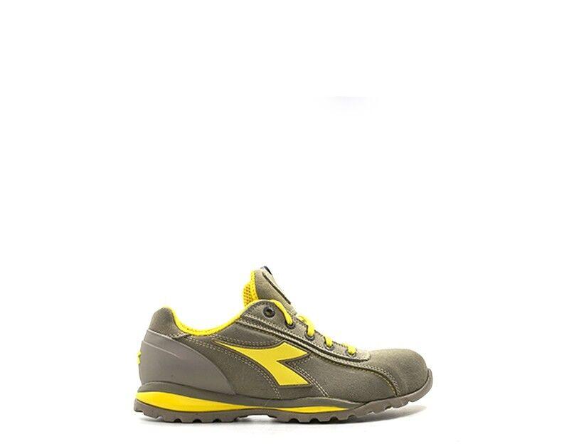Zapatos Zapatos Zapatos UTILITY hombres Antinfortunistica  gris  170683-75029 71a867