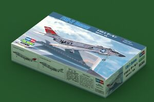 Hobbyboss 80364 1/48 F3H-2 Demon