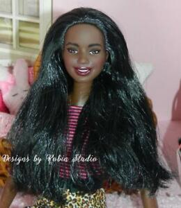 Gorgeous AA Made to Move Barbie Doll~2021~NUDE~Partial