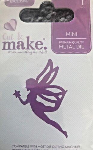 Cut /& faire mythique Mini Craft meurt sentiments ect licornes Fairy/'s sirènes