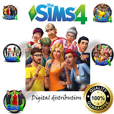 BEST SALE! The SIMS 4 (ORIGIN) Download READ DESCRIPTION