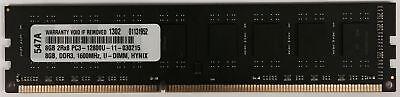 8GB MEMORY MODULES FOR Lenovo IdeaCentre K430 3109