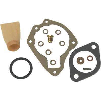 Sierra 18-7010 Carburetor Kit *REPLACES JOHNSON//EVINRUDE 382050 382054 382051*