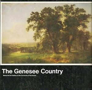 The-Genesee-Country-Art-Memorial-Art-Gallery-University-of-Rochester-Catalog