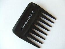 WIDE TOOTH WIG COMB BY JON RENAU