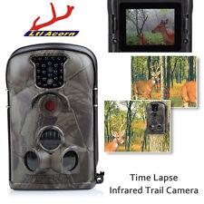 Original 12MP Little Acorn Ltl-5210A Hunting Scouting Trail Camera Game IR Cam