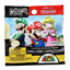 thumbnail 1 - Lot of 3 Micro Land World Of Nintendo Super Mario 2 Mystery Figure BLIND BAG NEW