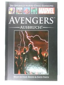 Marvel-Comic-Sammlung-Ausgabe-33-Avengers-Hachette-Nr-42