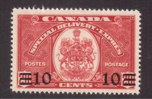CANADA 1939 MINT # E9, SPECIAL DELIVERY STAMP !!R