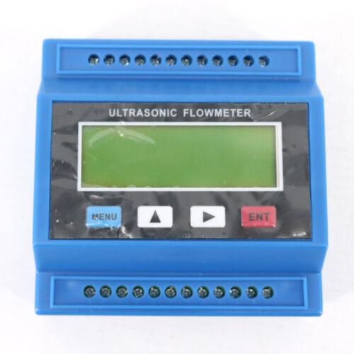 Graigar Ultrasonic Flowmeter TUF-2000M+TS-2 DN15mm-DN100mm Module Flow Meters