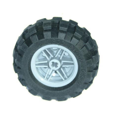 Missing Lego Brick 55976 Black Tyre 56x 6 Balloon /& 56145 MdStone Wheel 30.4x20