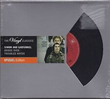 Simon and Garfunkel-Bridge Over Troubled Water-VINILE CLASSICS CD * * NUOVO + OVP!