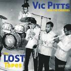 The Lost Tapes (Vinyl) von Vic And The Cheaters Pitts (2014)