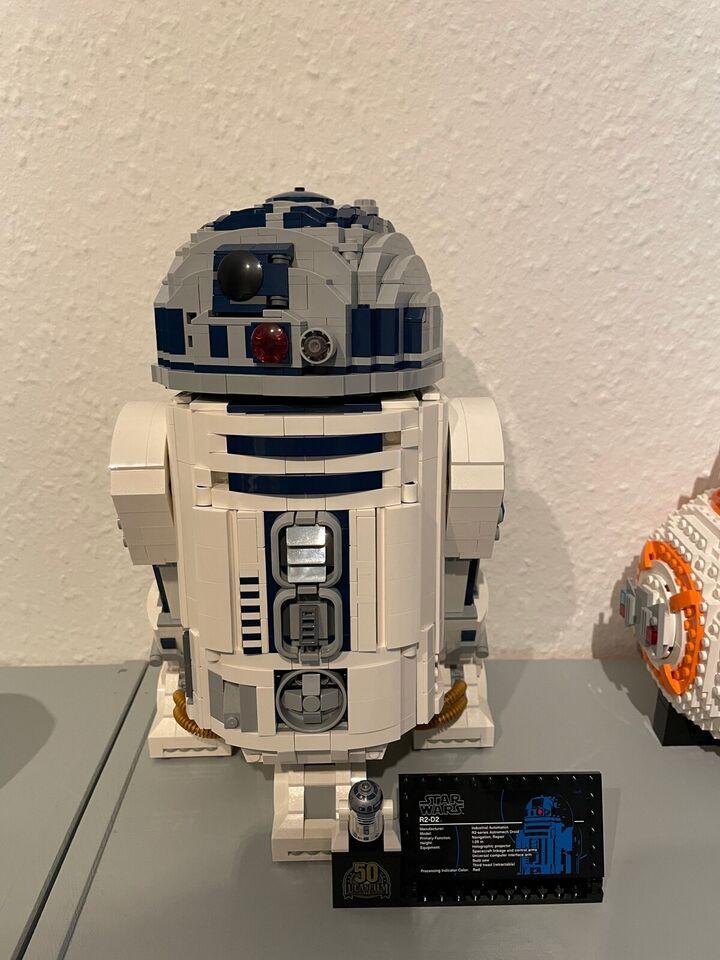 Lego Star Wars, 75308
