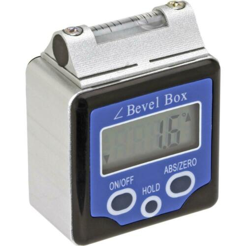 Grizzly H8131 Digital Bevel Box
