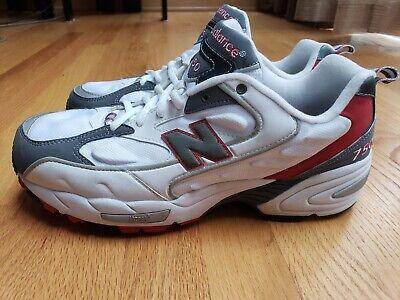 New Balance 750 Abzorb Ndurance Running Training Shoes Mens sz 11 | eBay