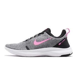 f20ecd21b487 Nike Wmns Flex Experience RN 8 Psychic Pink Grey Women Running Shoes ...