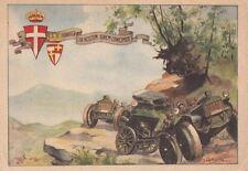A4495) CASALE MONFERRATO, 1 REGGIMENTO ARTIGLIERIA DI CORPO D'ARMATA. VIAGGIATA.