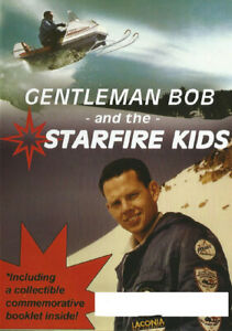Gentleman-BOB-and-the-STARFIRE-KIDS-DVD-POLARIS-BOB-EASTMAN-Vintage-Snowmobiles