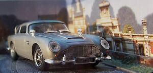 Image Is Loading 007 JAMES BOND Aston Martin DB5 Thunderball 1
