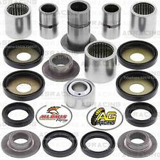 All Balls Swing Arm Linkage Bearing & Seals Kit For Yamaha YZ 250 1985 Motocross