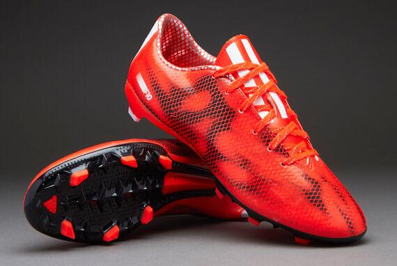 Adidas F10 (D) FG Uomo Football Boots (D) F10 (B34859) 9f0b0f