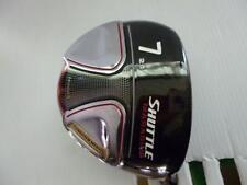 Maruman SHUTTLE i4000X #7 7W  Flex-R Loft-21 Fairway Wood Golf Clubs