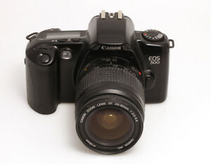 Canon-EOS-500-mit-Canon-Zoom-Lens-EF-28-80mm-f-3-5-5-6