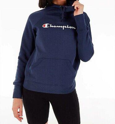 Women/'s Champion REVERSE Weave Crew Sweat Taille XS M $90