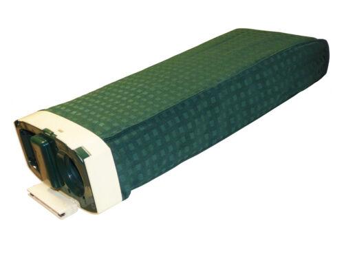 Original Filterkassette Kassette VORWERK Kobold 120 VK120 inkl Stoffbezug
